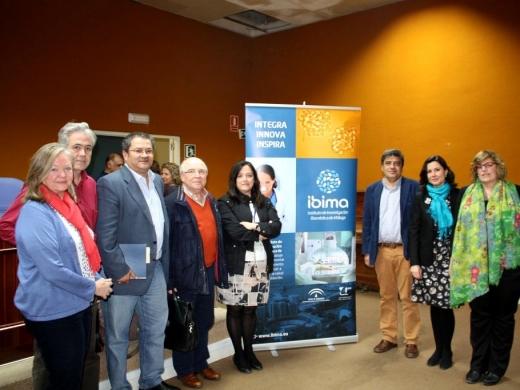 Málaga busca financiación europea para crecer en investigación biomédica