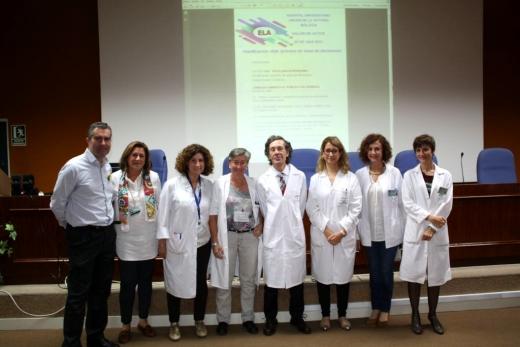 Presentación Jornada ELA 2017
