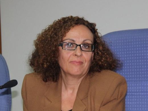 Carmen Cortes, nueva Directora Gerente del Complejo Hospitalario de Málaga