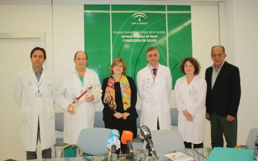 II Jornadas de la Unidad de Acondroplasia de Málaga