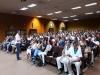 Los hospitales públicos de Málaga dan la bienvenida a más de 280 alumnos