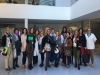 El Hospital Valle del Guadalhorce celebra la primera comisión de Participación