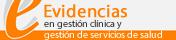 Acceso a Evidencias en gesti�n cl�nica y gesti�n de servicios de salud  (abre en ventana nueva)