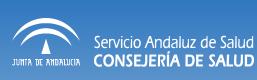 Servicio Andaluz de Salud - Consejer�a de salud