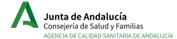Consejería de Salud - Junta de Andalucía