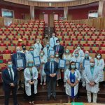 El Hospital Universitario Virgen de las Nieves consigue la certificación de calidad para seis de sus unidades
