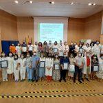 Ocho unidades del Área de Gestión Sanitaria Sur de Sevilla reciben la certificación de la Agencia de Calidad Sanitaria de Andalucía