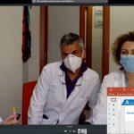 El Hospital Regional Universitario inicia su plan de mentoría con la Agencia de Calidad Sanitaria de Andalucía