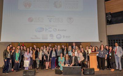 Centros y unidades asistenciales de Brasil empiezan su certificación con la Agencia de Calidad Sanitaria de Andalucía