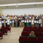 La provincia de Cádiz consolida la calidad de sus servicios sanitarios con 43 nuevas certificaciones