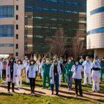 Equipo UGC Ginecología y Obstetricia H. U. Clínico San Cecilio