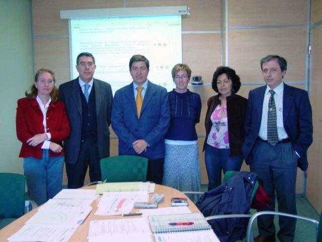Facultativo/a Especialista en Análisis Clínicos y/o Bioquímica Clínica