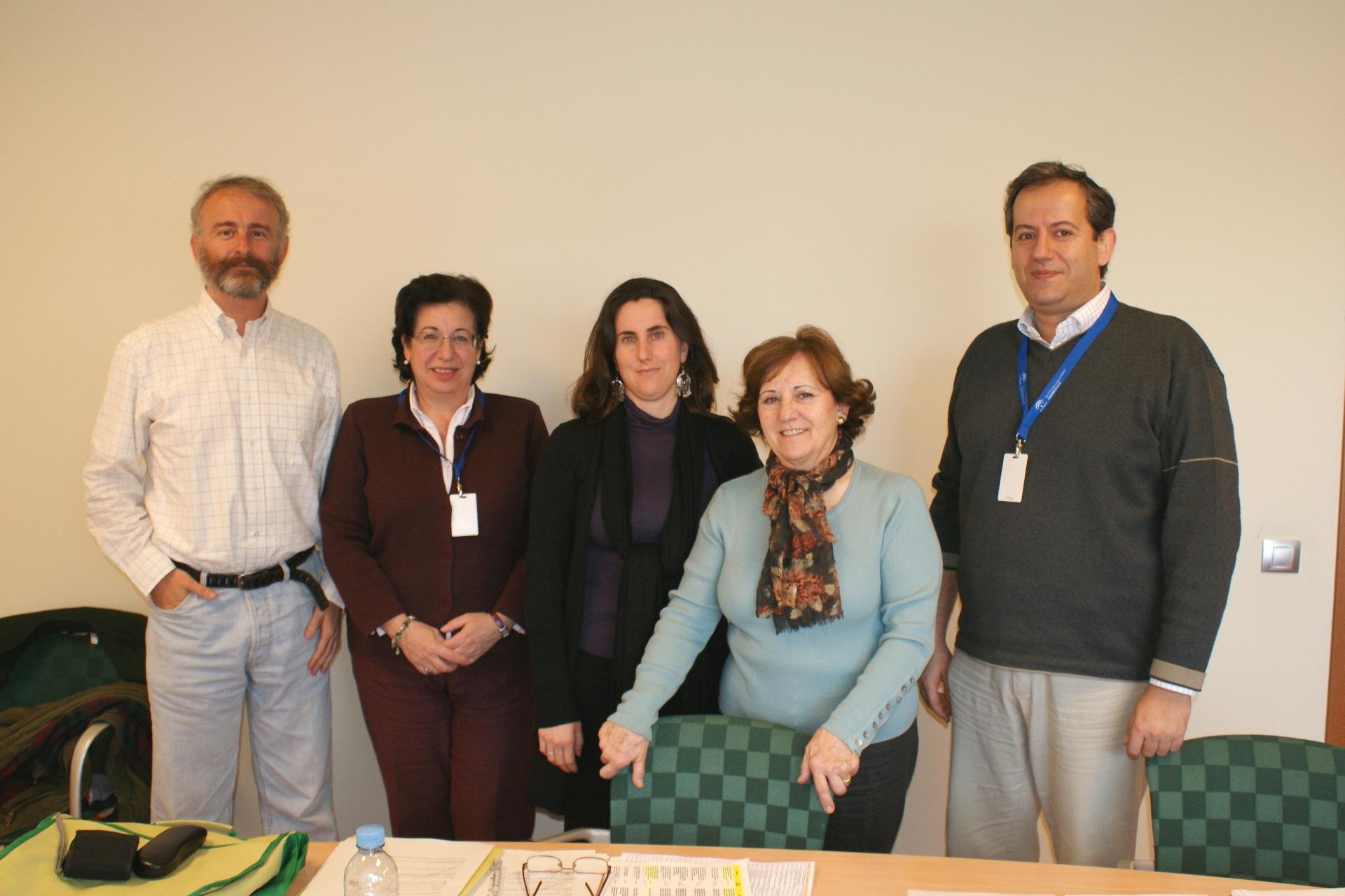 Técnico/a Superior en Nutrición y Control de Alimentos