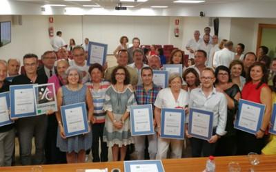 Salud certifica la calidad de todas las unidades del Área de Gestión Sanitaria Sur de Granada
