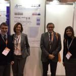 La Agencia de Calidad Sanitaria de Andalucía presenta su trabajo como entidad de evaluación en la III Conferencia de Redes Europeas de Referencia