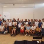 Upacesur Atiende recibe la certificación de la Agencia de Calidad Sanitaria de Andalucía para sus centros de Jerez y Trebujena