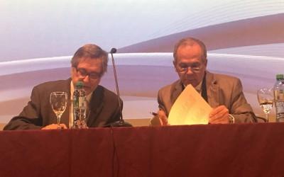 Andalucía exporta su modelo de calidad y certificación sanitaria a Argentina