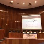 La Agencia de Calidad Sanitaria de Andalucía presenta la evaluación de Redes Europeas de Referencia en el Ministerio de Sanidad Servicios Sociales e Igualdad