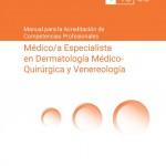 Médico/a Especialista en Dermatología Médico-Quirúrgica y Venereología