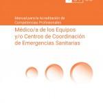Médico/a de los Equipos y/o Centros de Coordinación de Emergencias Sanitarias