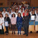 El Área de Gestión Sanitaria Sur de Sevilla consolida la calidad de sus servicios con la certificación de veinte unidades