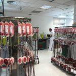 Todos los centros de transfusión sanguínea de Andalucía cuentan con la certificación de la Agencia de Calidad Sanitaria