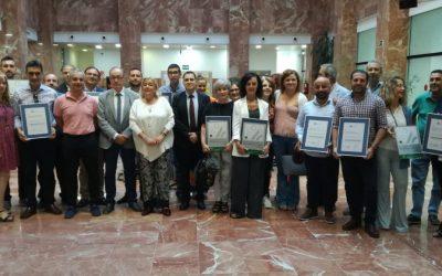 Diez centros sanitarios de la provincia de Huelva reciben la certificación de la Agencia de Calidad Sanitaria de Andalucía