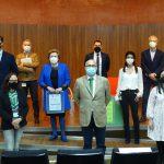 La Escuela Andaluza de Salud Pública renueva su certificación de calidad en nivel 'óptimo'