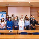 El Hospital San Juan de Dios de Sevilla certifica la calidad de sus servicios con la Agencia de Calidad Sanitaria de Andalucía