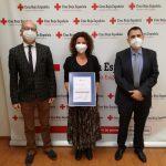 El Hospital Victoria Eugenia de Sevilla, de Cruz Roja Española, renueva su certificación con la Agencia de Calidad Sanitaria de Andalucía