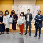 El Hospital Quirónsalud Córdoba consigue la certificación de la Agencia de Calidad Sanitaria de Andalucía en nivel 'Óptimo'
