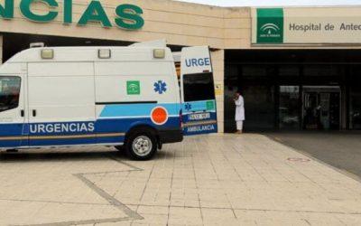El servicio de Urgencias del Hospital de Antequera obtiene la certificación en nivel Óptimo de la Agencia de Calidad Sanitaria de Andalucía