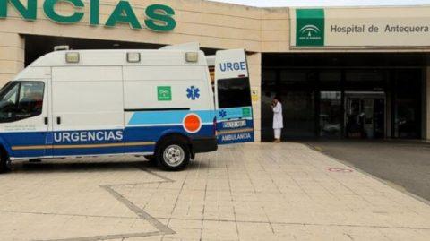 Certificación óptima UGC Urgencias AGS Norte de Málaga