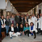 La residencia San Juan de Dios de Sevilla recibe la certificación avanzada de la Agencia de Calidad Sanitaria de Andalucía