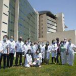 La Unidad de Medicina Nuclear del Clínico San Cecilio recibe la certificación nivel 'Avanzado' de la Agencia de Calidad Sanitaria de Andalucía