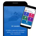 La Agencia de Calidad Sanitaria de Andalucía lanza un concurso para elegir el nombre de la aplicación móvil del proyecto mListable