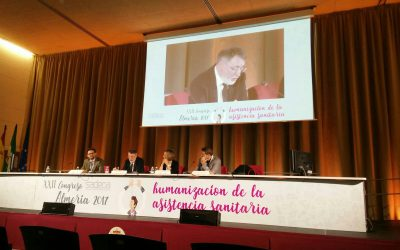 Innovación y calidad para humanizar la asistencia sanitaria centran la participación de la Agencia de Calidad Sanitaria en el congreso de la Sociedad Andaluza de Calidad Asistencial