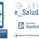 Una aplicación móvil que orienta sobre los recursos socio-sanitarios en Andalucía consigue el Distintivo Appsaludable