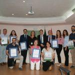 Siete centros sanitarios de la provincia de Sevilla reciben la certificación de la Agencia de Calidad Sanitaria de Andalucía