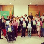 Cinco centros de la provincia de Córdoba reciben la certificación de la Agencia de Calidad Sanitaria de Andalucía
