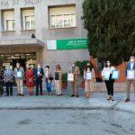 Cinco centros sanitarios de la provincia de Granada reciben la certificación de Agencia de Calidad Sanitaria de Andalucía