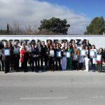 17 centros y unidades del Nordeste de Granada certifican la calidad de sus servicios sanitarios