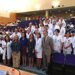 El Hospital Reina Sofía consolida la calidad de sus servicios con la certificación de once nuevas unidades asistenciales