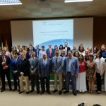 Jesús Aguirre entrega los 'sellos de calidad' a 19 centros y unidades sanitarias de Málaga