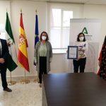 La Coordinación Autonómica de Trasplantes recibe la certificación de calidad para su unidad de formación