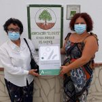 La Casa Hogar «El Sauce» de Lucena recibe la certificación de la Agencia de Calidad Sanitaria de Andalucía