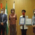 La Residencia para menores con necesidades especiales de Cruz Roja Española en Córdoba recibe la certificación de la Agencia de Calidad Sanitaria de Andalucía
