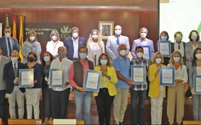 La sanidad pública de la provincia de Cádiz, reconocida con la certificación de calidad de doce centros y unidades