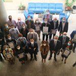 Diez centros sanitarios de la provincia de Almería reciben la certificación de la Agencia de Calidad Sanitaria de Andalucía