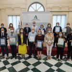 Doce centros sociosanitarios de la provincia de Granada reciben la certificación de la Agencia de Calidad Sanitaria de Andalucía